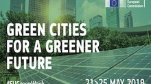 EU Green Week 2018 – presentations available