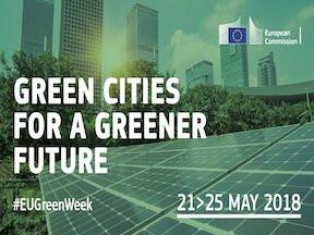 EU Green Week 2018 – presentations available