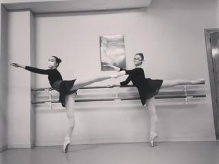 Formación de danza clásica, contemporánea, repertorio, fitness y ballet gym en Danza Estudio 1