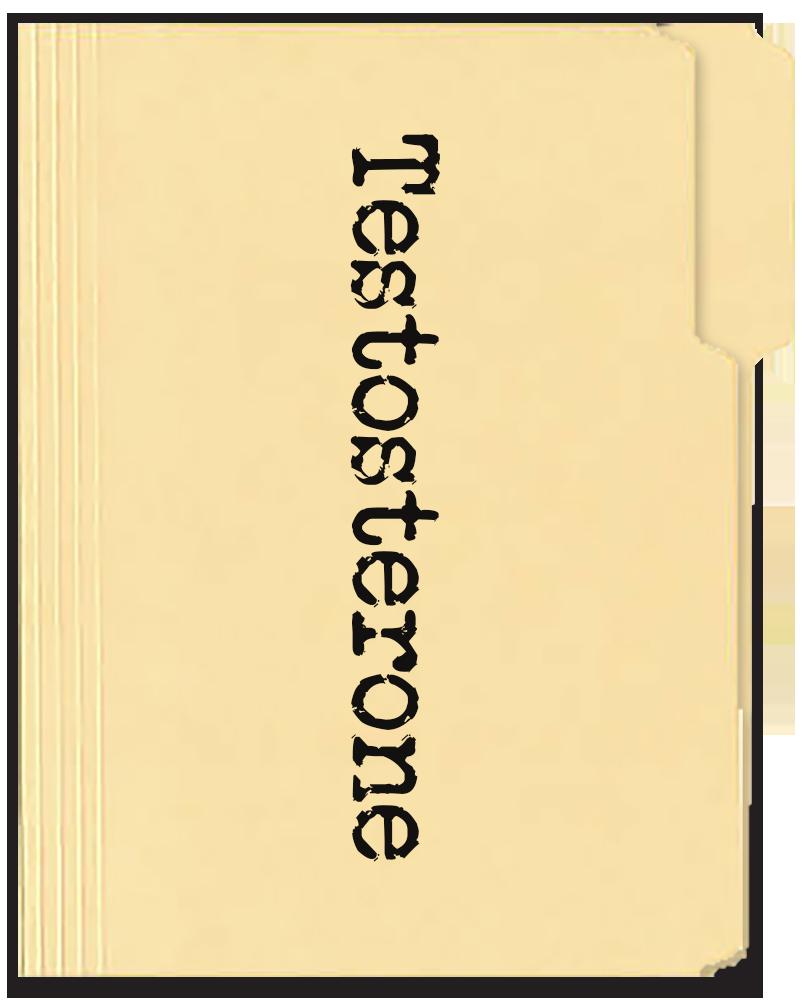 testosterone