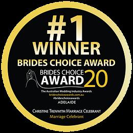 Brides Choice Awards 2020 Winner.png