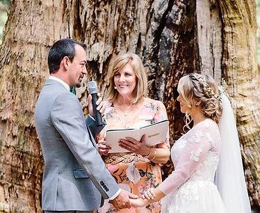 Christine Trenwith Marriage Celebrant Adelaide SA Glenelg