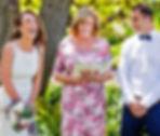 Christine Trenwith Marriage Celebrant