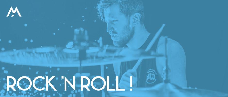 ROCK 'N ROLL !