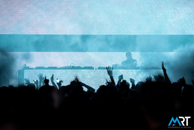 Gary Beck - Lief Festival 2019