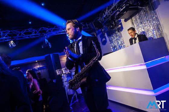 eventfotografie-privéfeest-saxofonist-ju