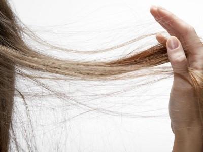 くせ毛の悩み