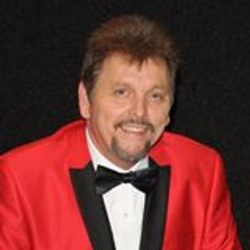 Red Suit Gary