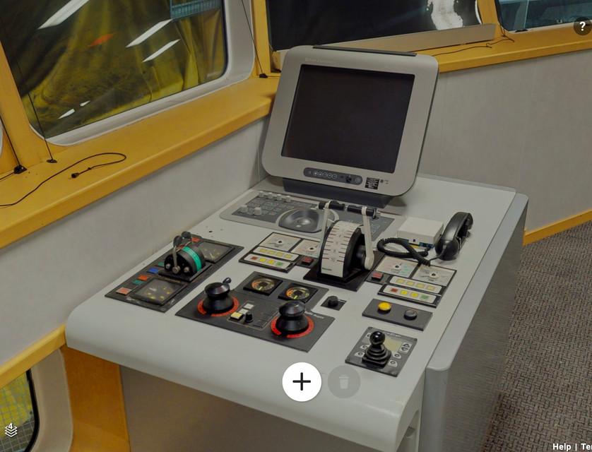 Xplorer 71 Expedition Yacht