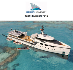 246' Expedition Yacht