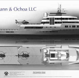 Fuhrmann & Ochoa OSV Conversion
