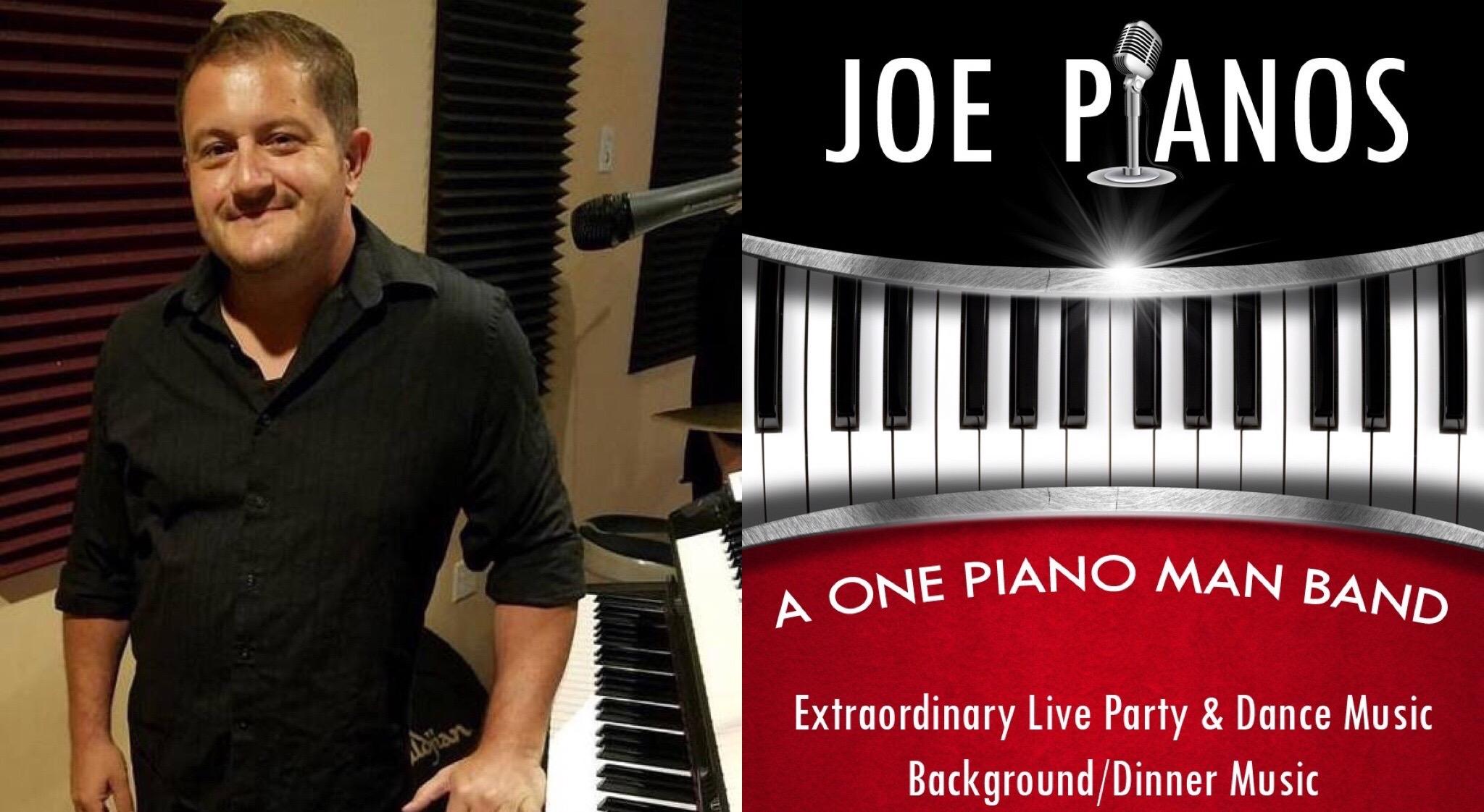 Joe Pianos