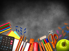 illustration-of-school-supplies-and-mate
