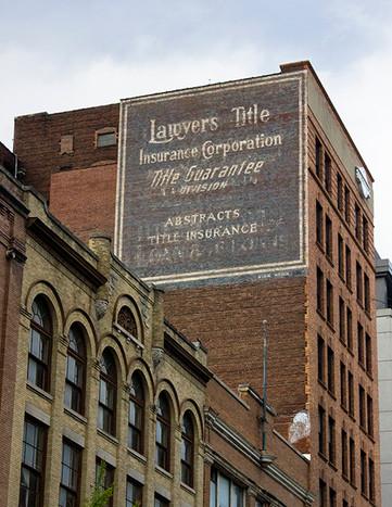 Lawyer's Title Building