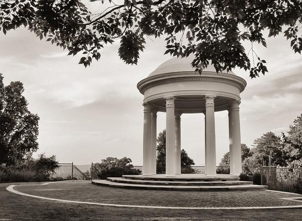 Vestavia Temple 1