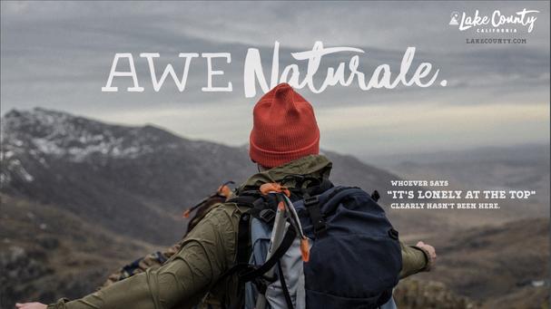 Lake County — Brand Campaign (alternate concept)