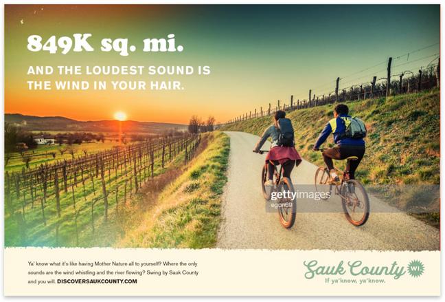 Sauk County - If Ya Know, Ya Know