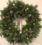 🎄 CHRISTMAS WREATH WORKSHOPS🎄 _Sunday