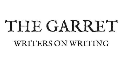 The Garrett logo