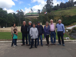Colombia Chapter   November 2015 5