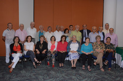 11th Meeting of the Colombia Chapter in Cali from 15 to 18 September 2016