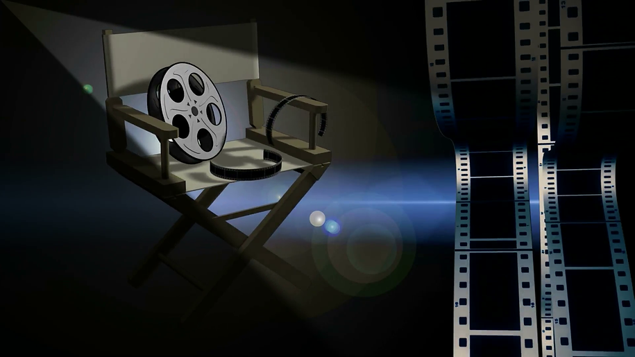 filmstrips-and-directors-chair-animation