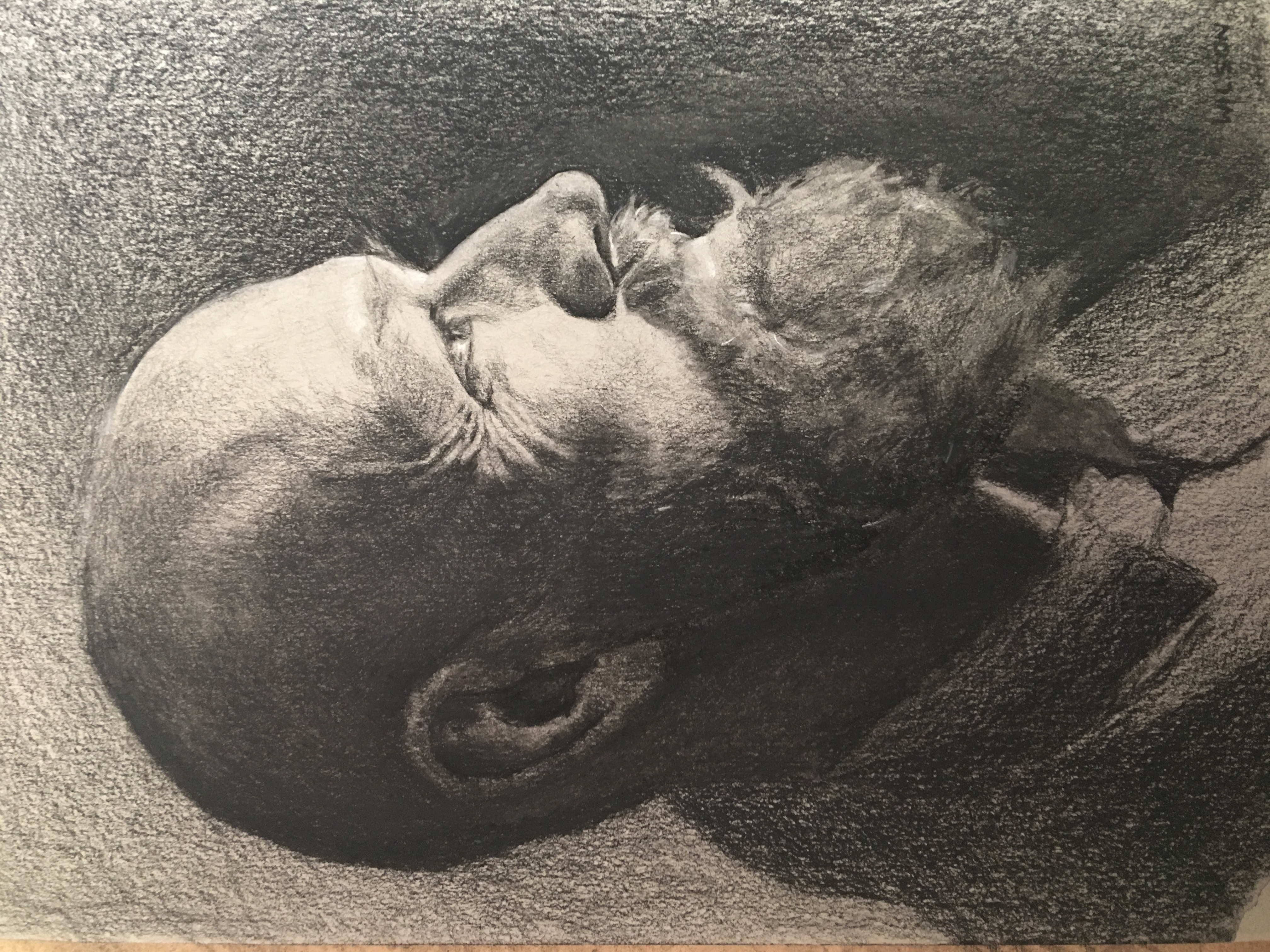 'The Beard'