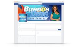 Facebook – Buenos Dias Los Angeles