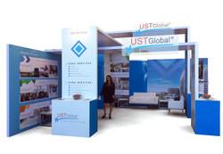 Booth & Branding Design