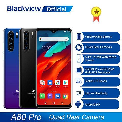 Global Version Blackview A80 Pro Quad
