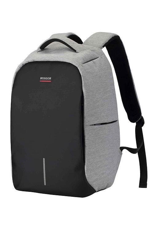 RUIGOR LINK 39 Laptop Backpack Black-Grey
