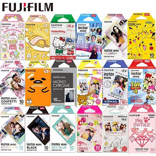 Fujifilm 10-100 Sheets Alice Cartoon Instant Photo Paper Cartoon