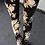 Thumbnail: CUHAKCI Women Leggings Fashion Plaid