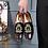 Thumbnail: F.N.JACK  Velvet Mens Shoes Rubber Loafers Tenis Masculino Scarpe