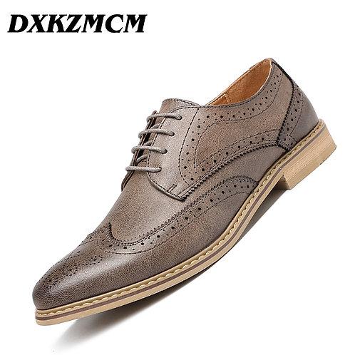 Handmade Men Dress Shoes, Black Leather Men Oxford