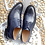 Thumbnail: Mens Formal Shoes Genuine Leather Oxford Shoes