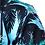 Thumbnail: Palm Tree Printed Hawaiian Beach Shirt