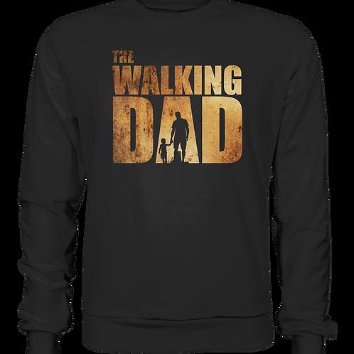 The Walking Dad - Basic Sweatshirt