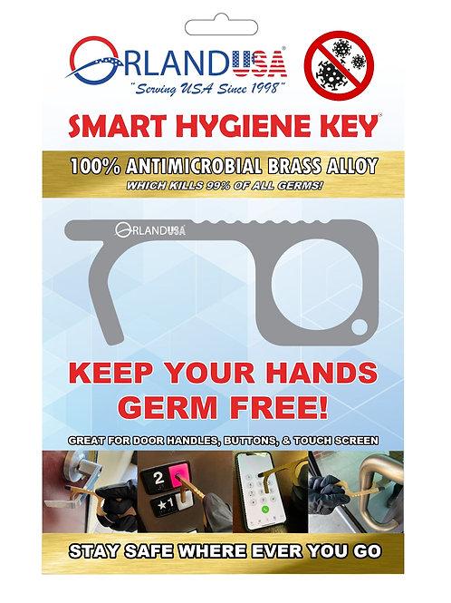 Smart Hygiene Key