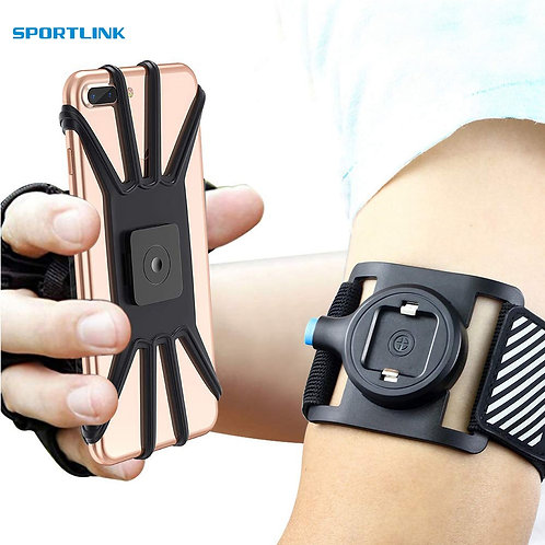 Sports Running Armband Case for iPhone