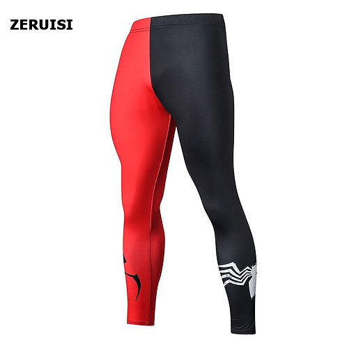 2019 Compression Pants Running Tights Men Training Pants