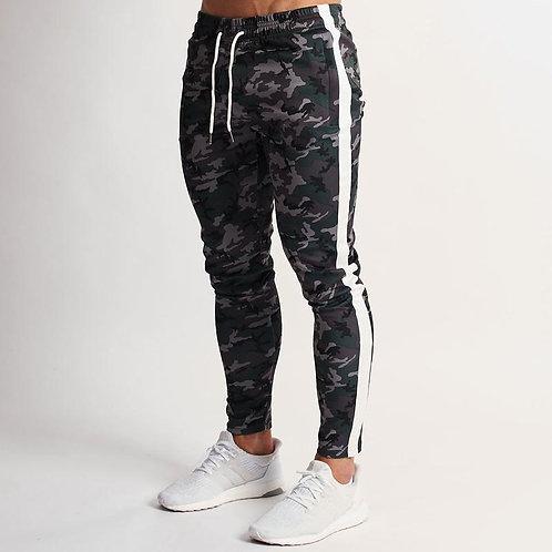 Joggers Pants Men 2020 Camouflage