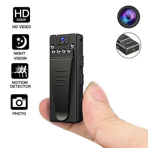 A7 720P Mini Camera HD Camcorder Video Digital Audio Recorder 5M Infrared