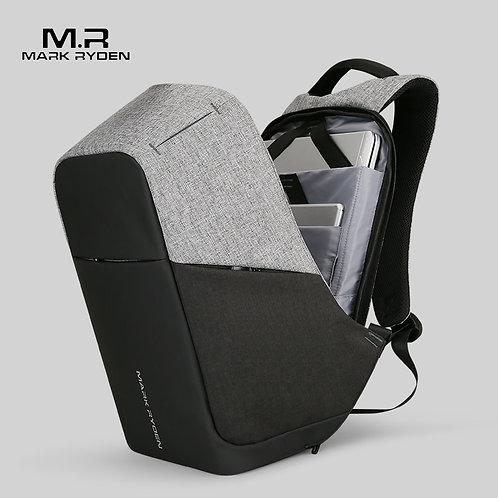 Mark Ryden Multifunction USB Charging Men 15inch Laptop Backpacks for Teenager