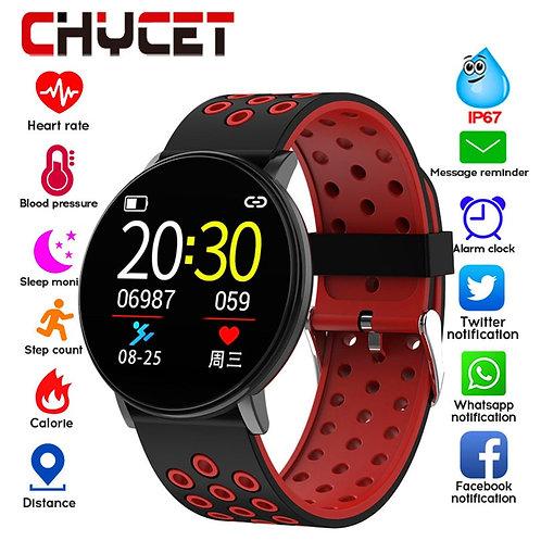 Smart Fitness Bracelet Blood Pressure Measurement Fitness Tracker