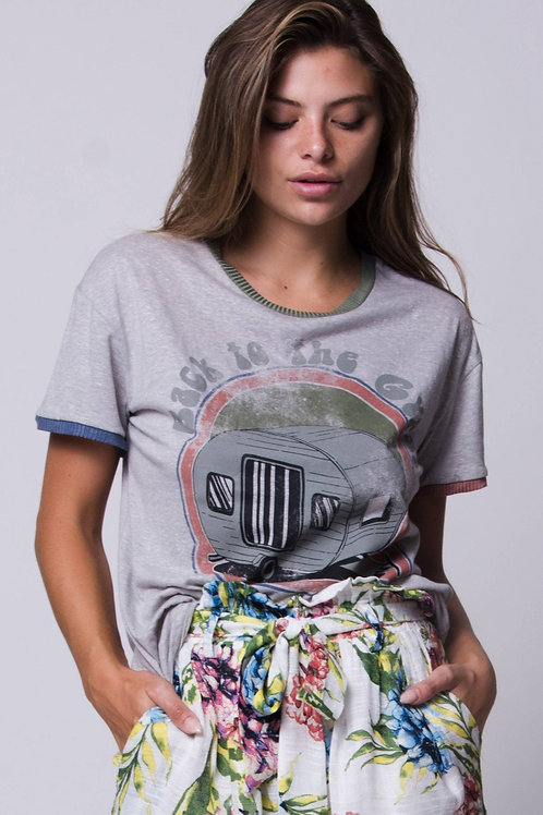 Back to the Gypsy Tee