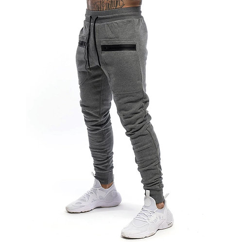 Autumn New Trackpants Casual Pants Jogger