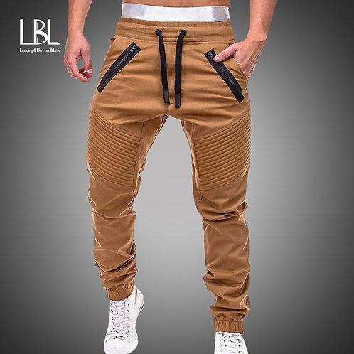 Men Joggers Pants 2020 Autumn
