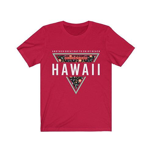 Hawaii Summer Paradise