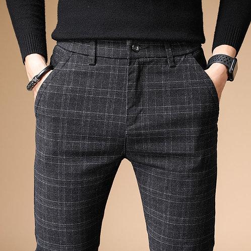 2020 New Design Upscale Men Casual Pants
